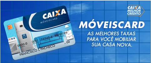 moveis card